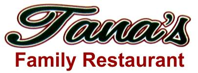 Tana's Family Restaurant